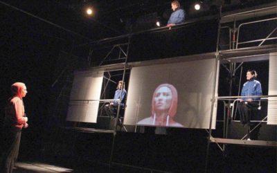 Ouverture culturelle : théâtre ! Jeudi 09 février 20h30
