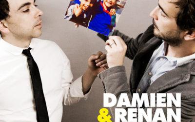 Ouverture culturelle : Damien et Ronan Luce