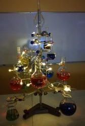 Le Pôle Maths/Sciences prépare Noël !