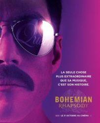 Ouverture culturelle : Bohemian Rhapsody
