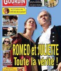 """Théâtre ! """"Roméo et Juliette, toute la vérité"""""""