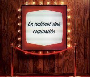 """SUR L'ENT, Le """"Cabinet des curiosités"""" est fait pour vous !"""
